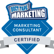 Duct Tape Marketing Consultant