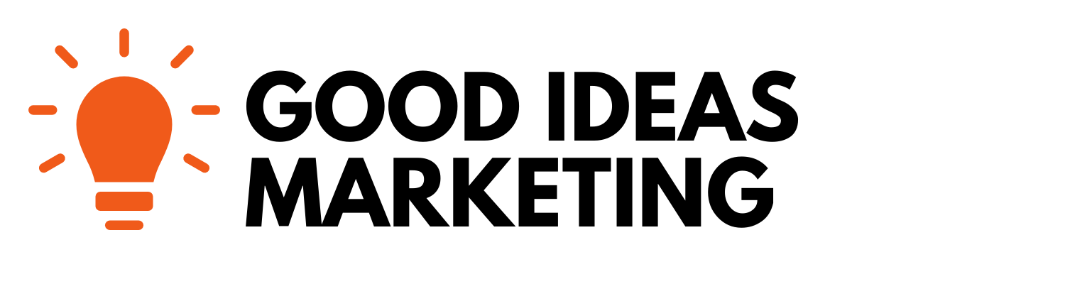Good Ideas Small Business Marketing